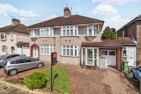 3 bedroom semi-detached house for sale - Hurlingham Road Bexleyheath DA7