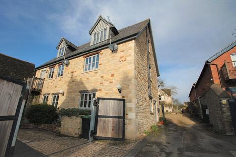 2 bedroom semi-detached house to rent - Curzon Cottages, West Street, Oundle, Northants, PE8