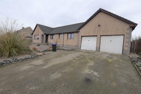 4 bedroom detached house to rent - Higham House, Berefold, Ellon, Aberdeenshire, AB41 8EP