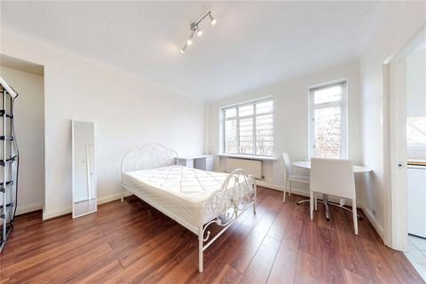 Studio to rent - Warren Court, Euston Road, London, NW1