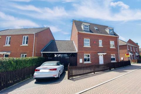 4 bedroom detached house for sale - Thatcham, Berkshire, RG19