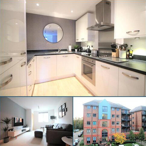 1 bedroom apartment for sale - Piazza House, Cannons Wharf, Tonbridge, TN9