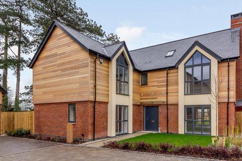 5 bedroom detached house for sale - Plot 16 at Aylesbury Park, Aylesbury Park, Aylesbury Road B94
