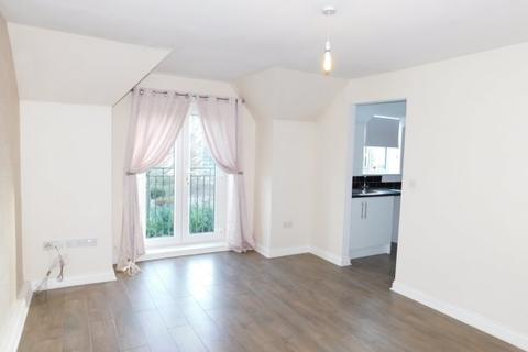 2 bedroom flat for sale - ST ANDREWS HOUSE, SPENNYMOOR, SPENNYMOOR DISTRICT