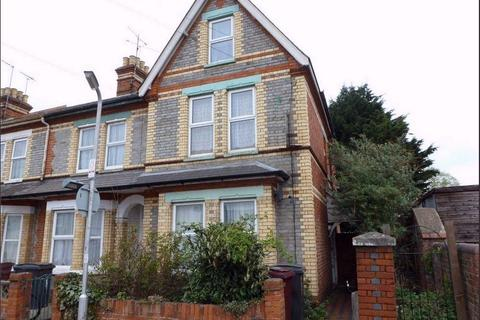 5 bedroom semi-detached house to rent - Cholmeley Road, Reading, East, TVP, M4, A329(M) Reading RG1