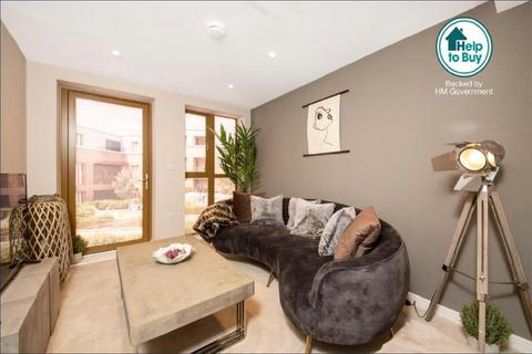 3 bedroom flat for sale - Imperial Court, Streatham Road, Mitcham
