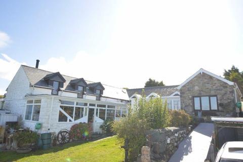6 bedroom detached house for sale - Rhiwgaeron, Llwyngwril, Gwynedd, LL37