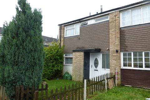 3 bedroom semi-detached house to rent - Tharles Close , Luton LU3