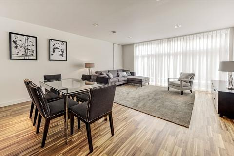 2 bedroom apartment to rent - Fulham Road, London, SW3