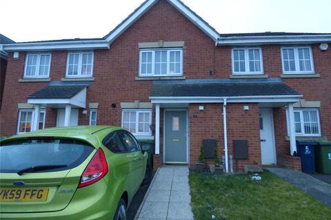 2 bedroom terraced house for sale - Churchside Gardens, Easington Lane, DH5