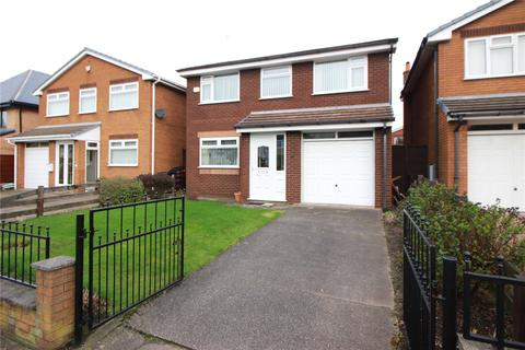 4 bedroom detached house for sale - Tarbock Road, Huyton, Liverpool, Merseyside, L36