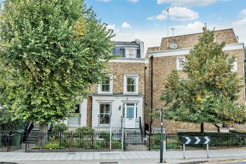 4 bedroom semi-detached house for sale - Stockwell Park Road, Stockwell