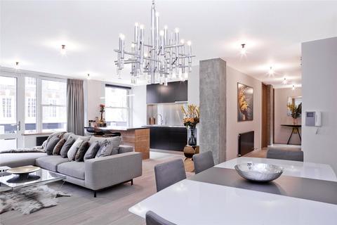 3 bedroom apartment to rent - Weymouth Street, Marylebone, W1W