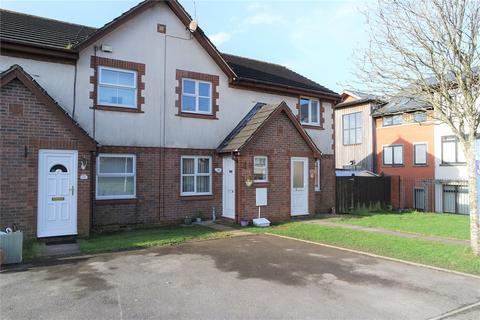 2 bedroom terraced house for sale - Maes Llan, Kenfig Hill, Bridgend, Mid Glamorgan