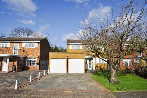 4 bedroom detached house for sale - Barleycorn Way, Hornchurch, Essex, RM11