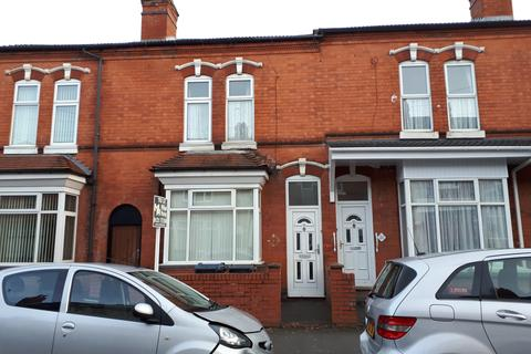 4 bedroom terraced house to rent - Castleford Road, Sparkhill
