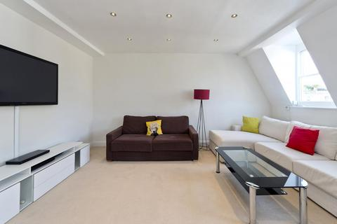 2 bedroom flat to rent - Holland Road, London, W14