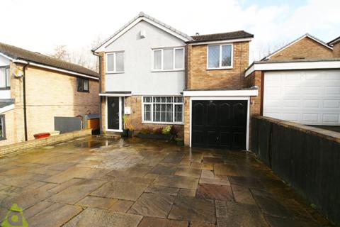 4 bedroom detached house for sale - Meriden Grove, Lostock, BL6 4RQ