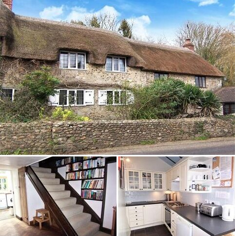 3 bedroom cottage for sale - Colyford, Colyton, Devon