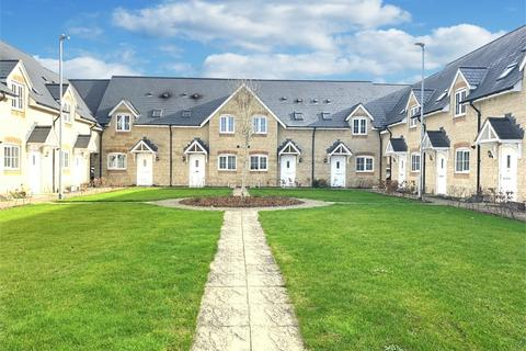 2 bedroom terraced house to rent - BARNWELL GARDENS, Corby