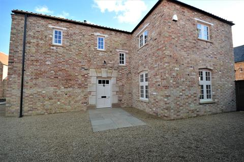 3 bedroom detached house to rent - Main Street, Great Gidding