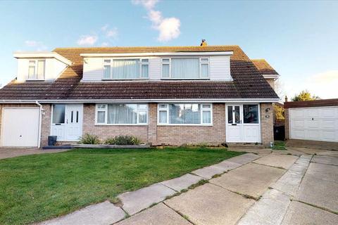 3 bedroom semi-detached house for sale - Sceptre Close, Tollesbury, Maldon