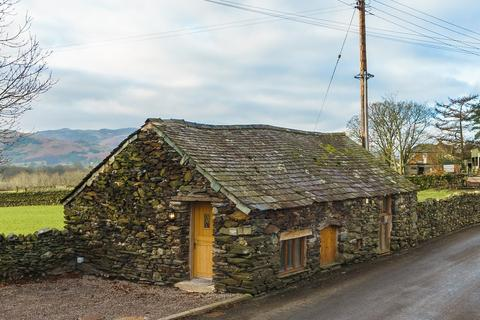 2 bedroom detached house for sale - Old Joiners Shop, Church Row, Threlkeld