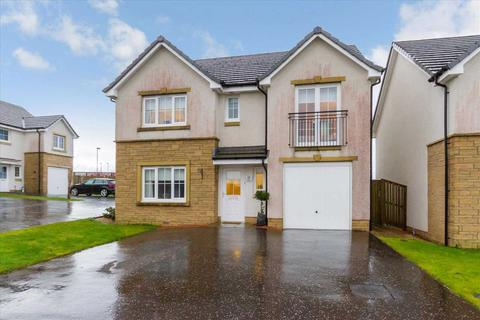 4 bedroom detached house for sale - Blair Grove, Hairmyres, EAST KILBRIDE