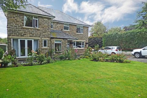 4 bedroom detached house for sale - Monsal Head Ashford-in-the-Water Derbyshire