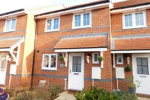 3 bedroom terraced house for sale - ROKEBY WAY, SPENNYMOOR, SPENNYMOOR DISTRICT