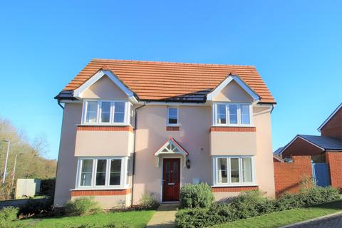 3 bedroom link detached house for sale - Harold Close, Ottery St. Mary