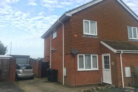 2 bedroom semi-detached house for sale - Flimwell, Ashford