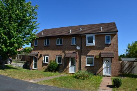 2 bedroom end of terrace house to rent - Burnley Road, Newton Abott