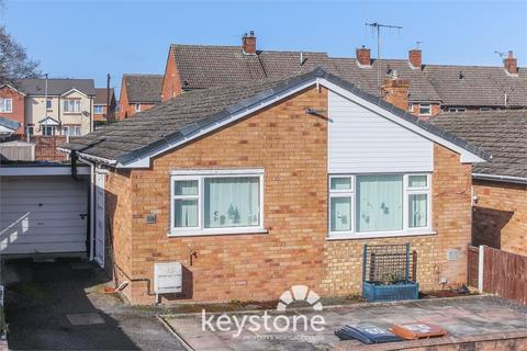2 bedroom detached bungalow for sale - Kingston Drive, Connah's Quay, Deeside. CH5 4TN