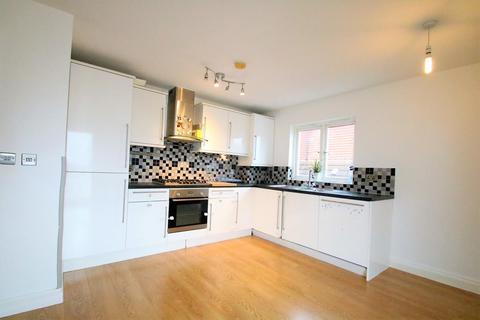 2 bedroom apartment to rent - Chatsworth Road, East Croydon