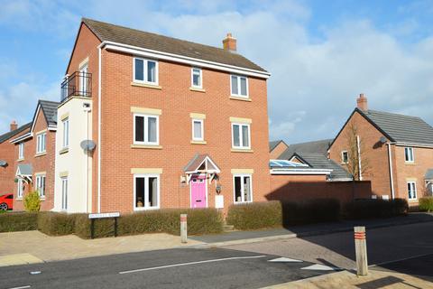 5 bedroom detached house for sale - Brindley Road, Hawksyard