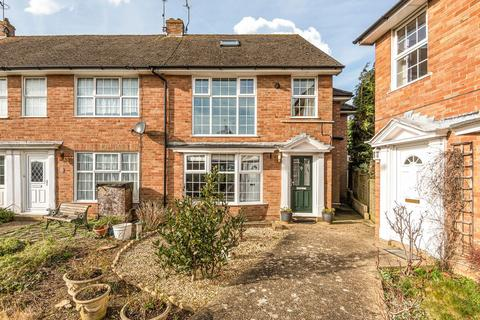 4 bedroom end of terrace house for sale - Shoreham-by-Sea