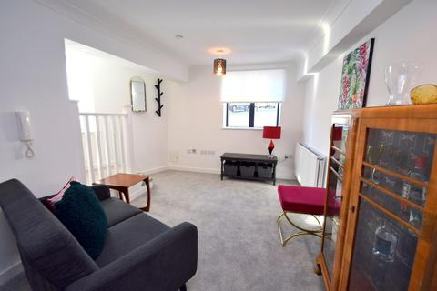 1 bedroom apartment for sale - Tayfen Road, Bury St Edmunds