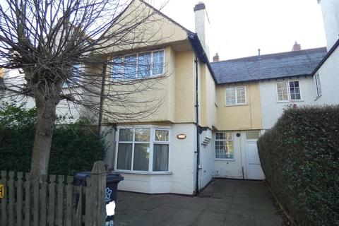 4 bedroom townhouse for sale - East Park Road, North Evington, Leicester