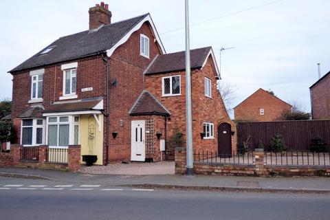 3 bedroom semi-detached house for sale - Hall Road, Handsacre