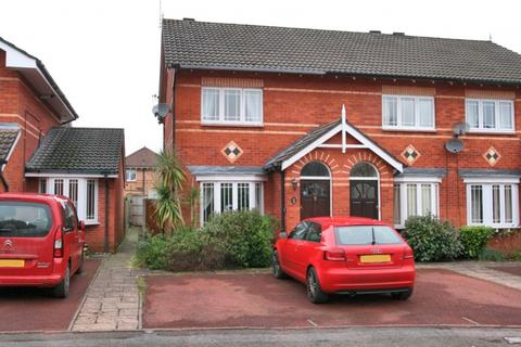 2 bedroom semi-detached house for sale - ,  Macclesfield, SK10