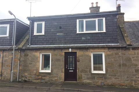1 bedroom terraced house to rent - 43 Main Street, New Elgin, Elgin, Moray, IV30