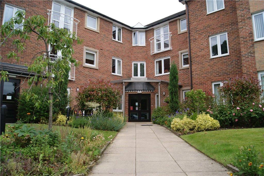 Camsell Court, Framwellgate Moor, Durham, DH1 1 bed ...