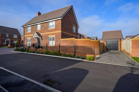 4 bedroom detached house for sale - Balkwill Crescent, Knowle