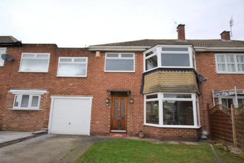 4 bedroom house for sale - Gosforth