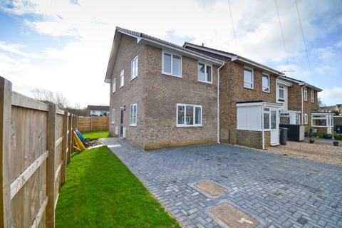 3 bedroom end of terrace house for sale - Godshill, Isle Of Wight