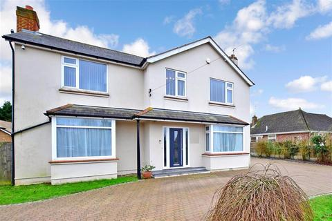 4 bedroom detached house for sale - Amsbury Road, Coxheath, Maidstone, Kent