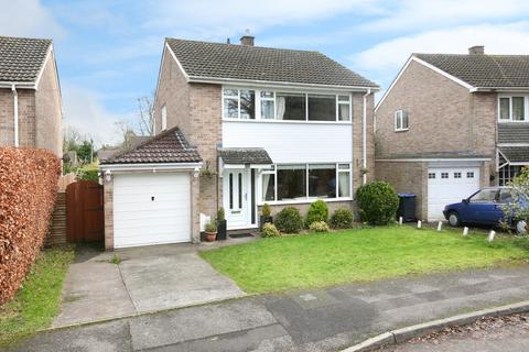 3 bedroom detached house for sale - Manor Gardens, Warminster