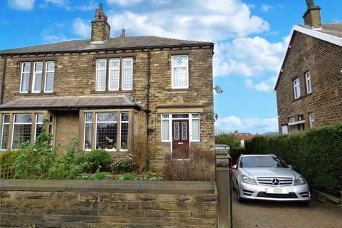 4 bedroom semi-detached house for sale - Wakefield Road, Ravensknowle, Huddersfield, West Yorkshire, HD5