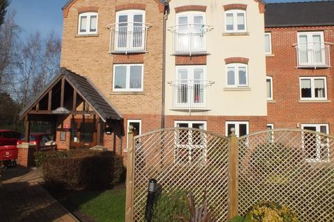 1 bedroom apartment for sale - Swallows Court , Spalding